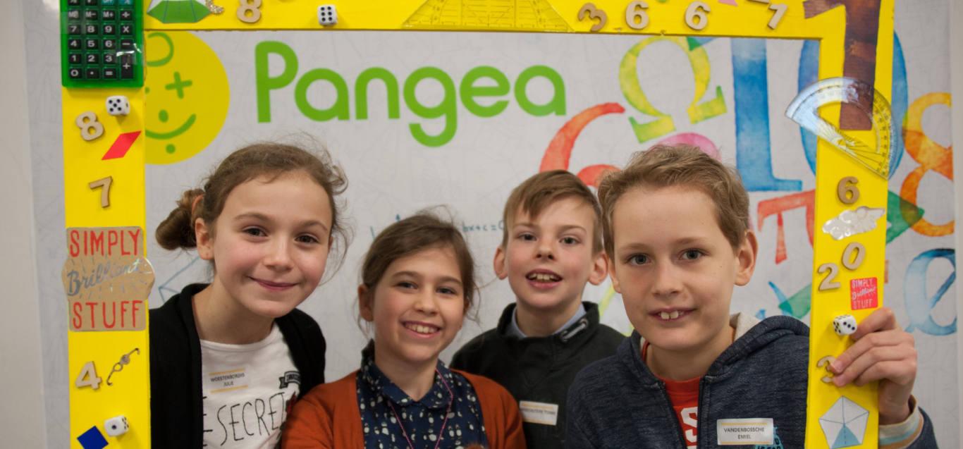 Pangea-Wiskundequiz